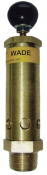 6100 Wade Safety Relief Valve